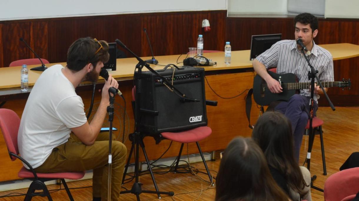 Tiago Nacarato deu entrevista para o jornalista Alvaro Tallarico