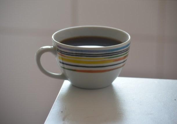 Caffè Sospeso. Um documentário que desperta, uma crônica que faz pensar.