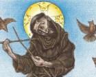 Poesia Franciscana. Saiba mais!