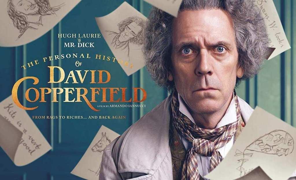 Download Filme A História Pessoal de David Copperfield Qualidade Hd