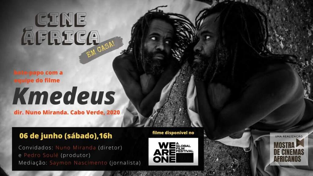 Filmes de Cabo Verde e Angola