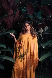 Pilar em ensaio fotográfico