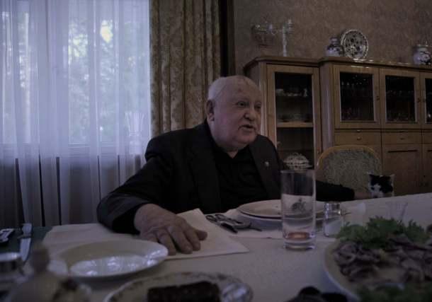 critica gorbachev