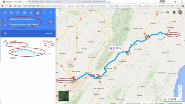 Example trip 1