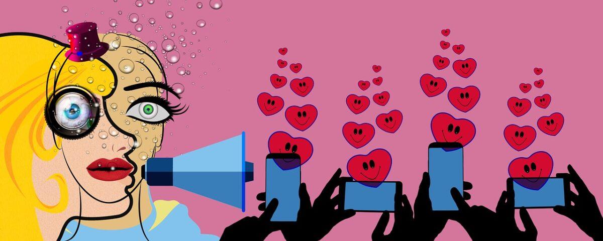 influencer, social media, social
