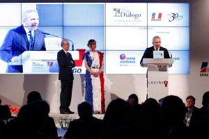 Europ Assistance copatrocina los X Prix Diálogo