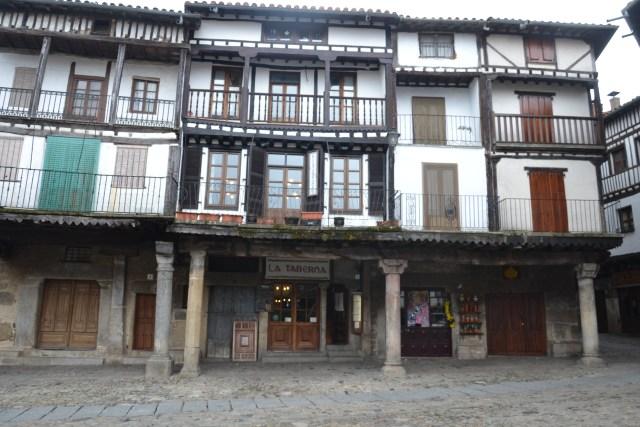 Alberca