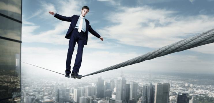 Como superar o medo