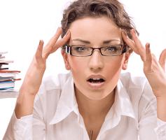 3 dicas sobre como lidar com situações estressantes no dia a dia!