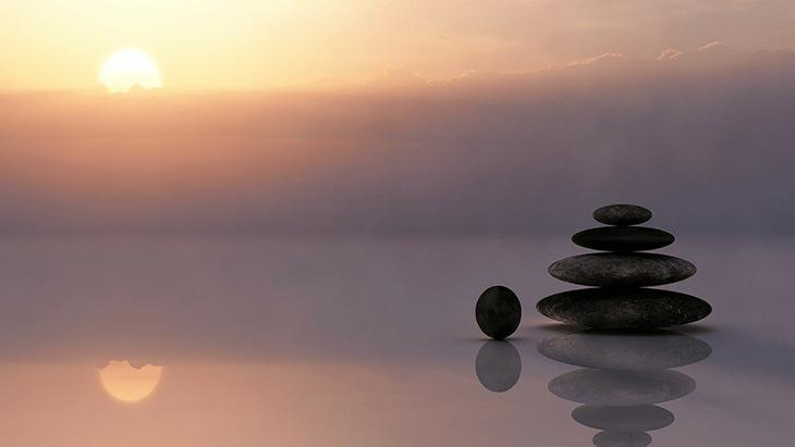 Conclusão - como acalmar a mente