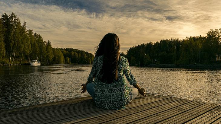 Introdução à Meditação.