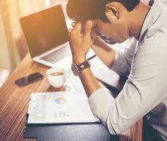 Por que o estresse não é sempre uma coisa ruim – e como tocar em um estado de fluxo.