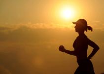 Por que a mentalidade certa é tudo quando se trata de fitness.