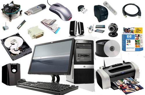 E-commerce informática