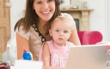 Como donas de casa podem trabalhar na internet veja 6 dicas