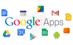 Apps do Google ajudando em seus Negócios