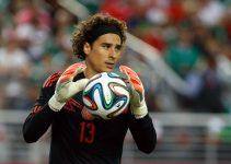 Goleiro mexicano é especulado no Flamengo