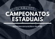 Palpites para Avaí x Chapecoense, Ceará x Fortaleza e Corinthians x São Paulo