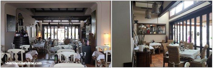 Ristorante senza glutine La Casa del Parmigiano