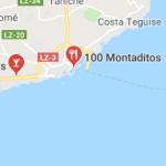 100 Montaditos Lanzarote