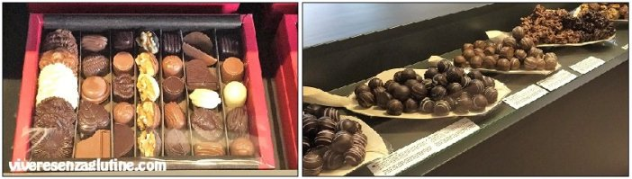 Chocolat Factory senza glutine