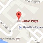 galeonmappa