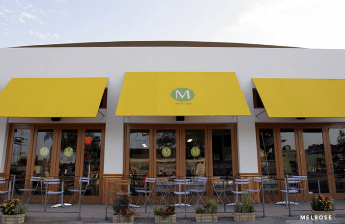 Los Angeles - Gluten-free restaurants