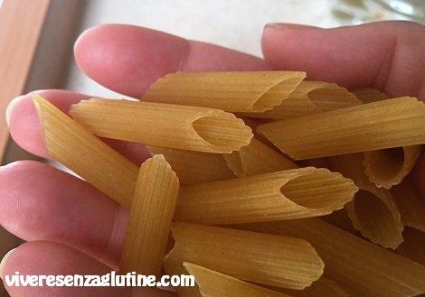 Pasta senza glutine spagnola - Gallo