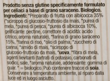 biscottialbicoccaingredienita