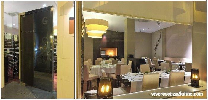 GOM - Tenerife - Restaurant with gluten-free menu