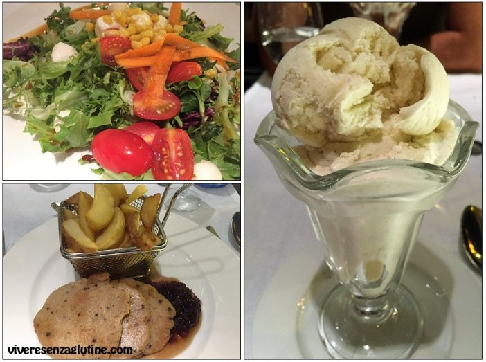 GOM - Tenerife - Restaurant with gluten-free menu
