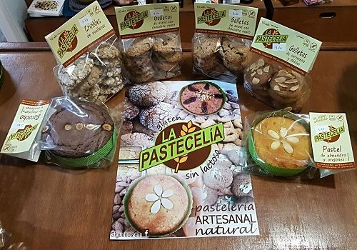 Gluten-free bakeries in Tenerife