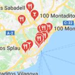 100 Montaditos Barcelona