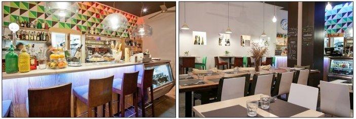 Gluten-free restaurants in Barcelona