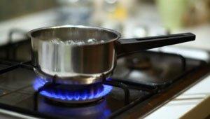 Celiachia e acqua di cottura