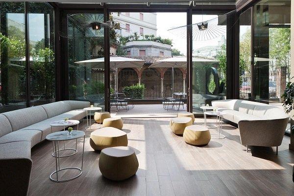 Hotel senza glutine a Milano
