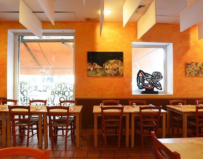 Tigella's ristorante senza glutine