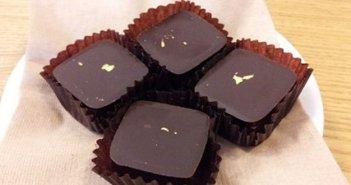 cioccolata fatta in casa senza glutine