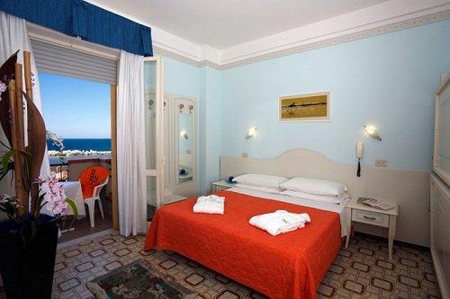 Gluten-free hotels in Viserbella