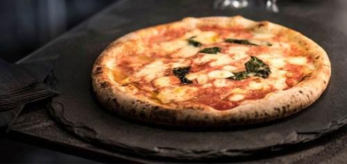 A Pizza - Pizze gluten-free - 01. Margherita senza glutine