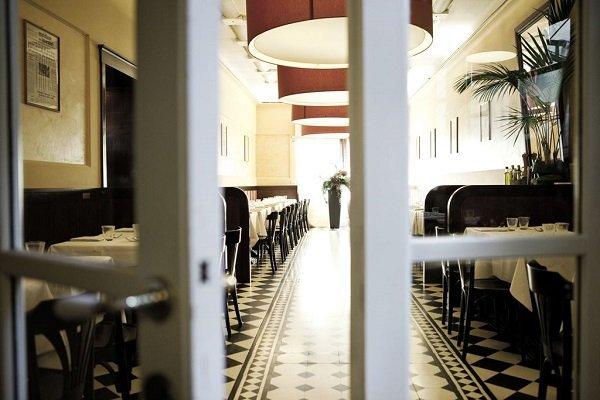 ristorante senza glutine a Lucca
