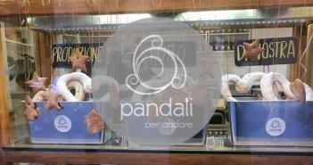 Pandalì Roma