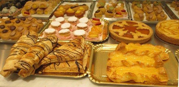 Starbene senza glutine Lucca