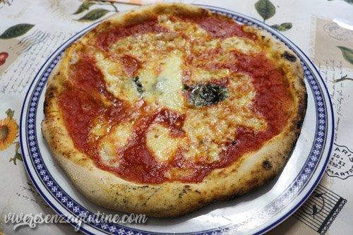 'A Pizza - Pizza Bufalina...