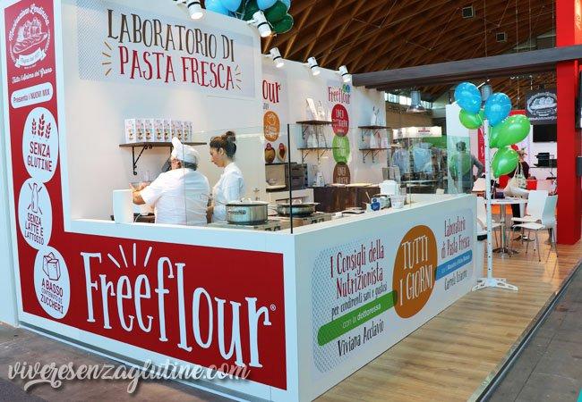 Gluten Free Expo 2017 - Immagine 007