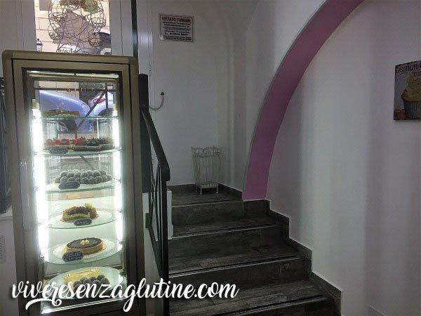 La Pasticciera - pasticceria senza glutine Roma