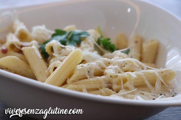 VAPIANO gluten-free pasta