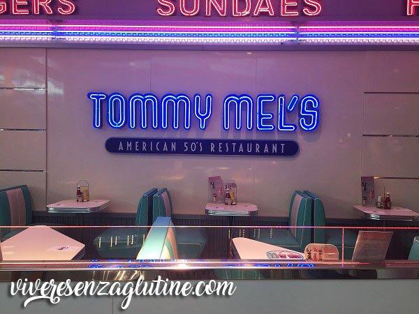 Tommy Mel's Madrid