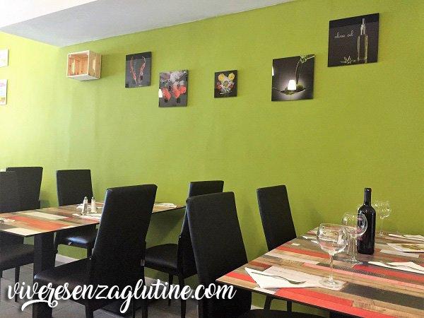 Italia in tavola con piatti senza glutine