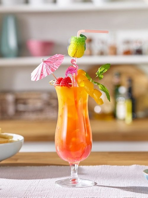 gluten-free diet - gluten-free Cocktails